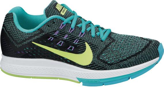 Nike Zoom Structure 18 Laufschuh Women hyprjd/volt